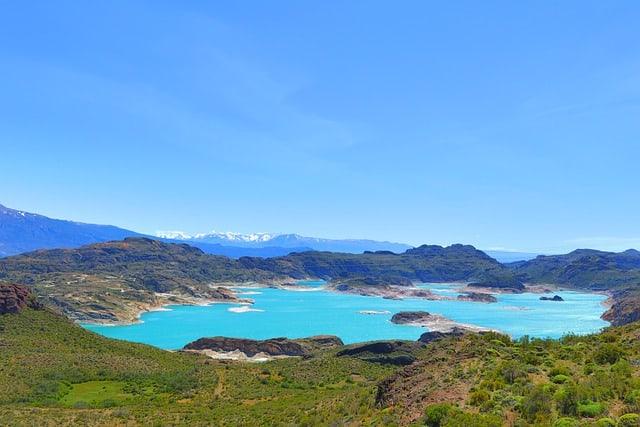 Chile, Patagonien, Rundreise durch Chile