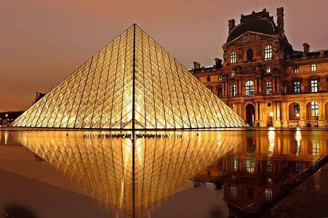 Paris, Städtereise, Frankreich Urlaub