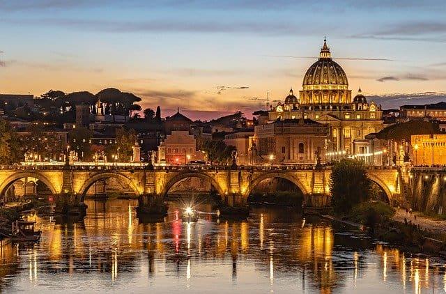 Städtereise Rom, Rundreise Italien mit Rom und Amalfiküste