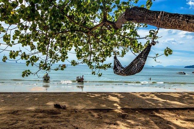 Krabi Strandaufenthalt, Thailand Urlaub