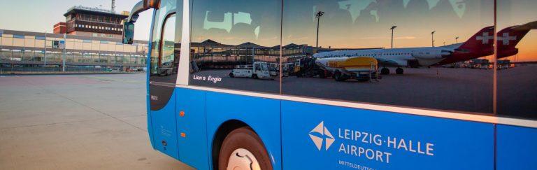 Reisebüro Flughafen Leipzig