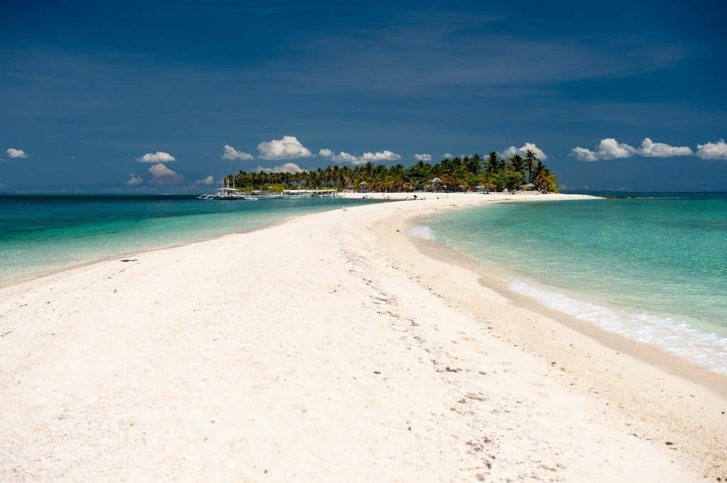Philippinen Strand
